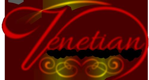 venetian logo web